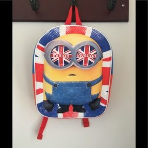Other - Minions backpack